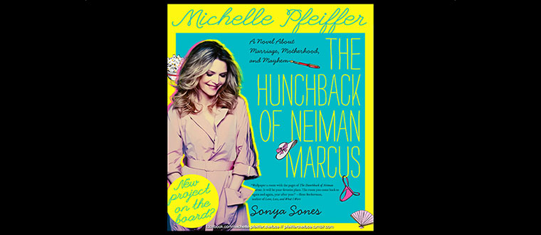 Michelle Pfeiffer The Hunchback of Neiman Marcus